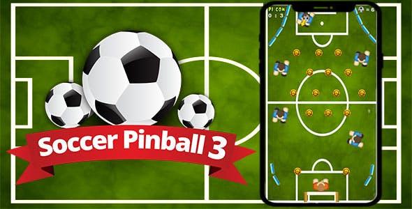 Soccer Pinball 3 Construct 2 - 3 + Admob Documentation