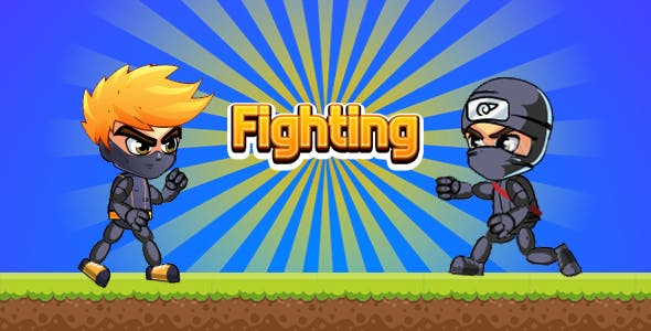 Fighting (CAPX and HTML5)