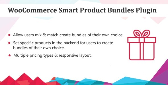 WooCommerce Smart Product Bundles Plugin - CodeCanyon Item for Sale