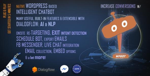 ChatBot for WordPress v11.0.1