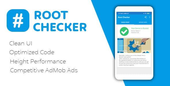 Root Checker - Advanced