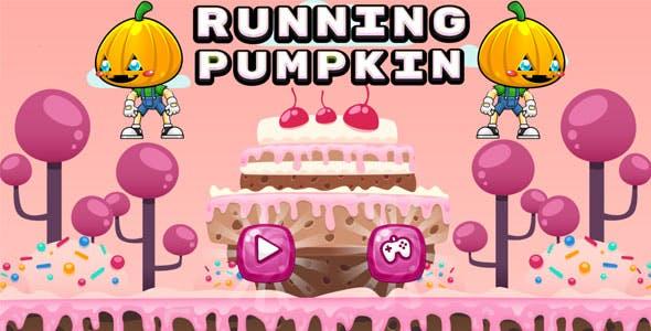 Jack The Running Pumpkin Construct 2 & 3 + Admob Documentation