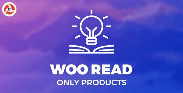 Woo Read Only Products