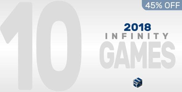 Bundle Infinity Games 2018