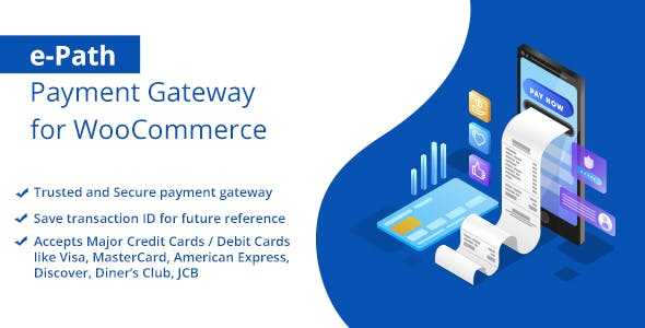 e-Path Payment Gateway WooCommerce Plugin