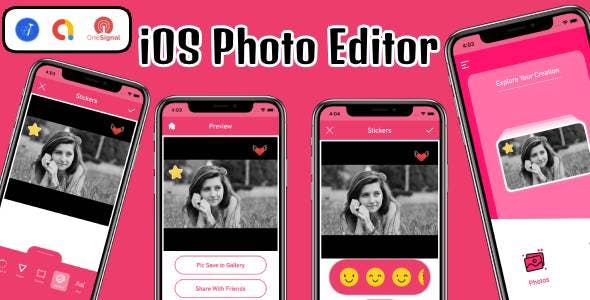 Photo Editor App - Awesome Tools For Photo Editor
