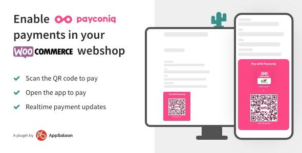 WooCommerce - Payconiq integration - CodeCanyon Item for Sale