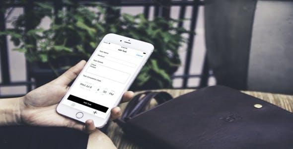 TaskListy To Do List App with Admob