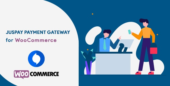 JUSPAY Payment Gateway WooCommerce Plugin - CodeCanyon Item for Sale