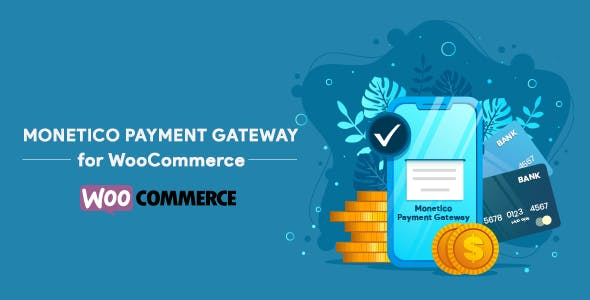 Monetico Payment Gateway WooCommerce Plugin