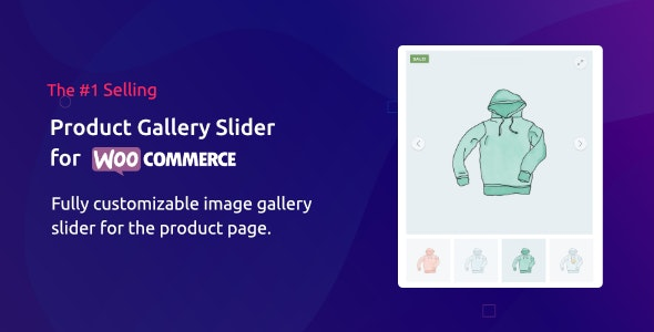 Product Gallery Slider for Woocommerce - Twist - CodeCanyon Item for Sale