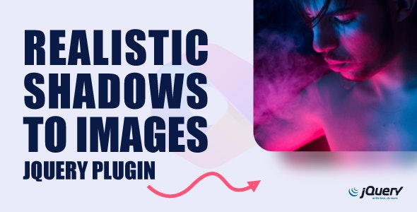 Realistic - jQuery Shadows Plugin - CodeCanyon Item for Sale