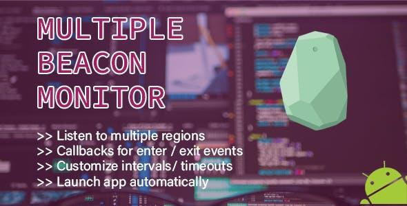 Multiple Beacon Monitor