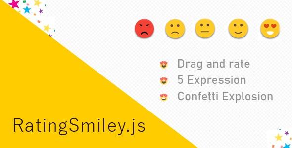 RatingSmiley | Smiley Rating Script