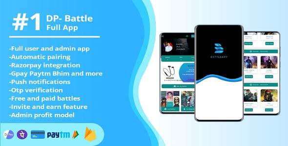 BattleApp