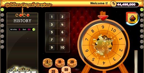 Golden Royal Casino