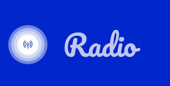 Radio App - Panel/Web/Mobile (Flutter-Laravel-Vuejs)