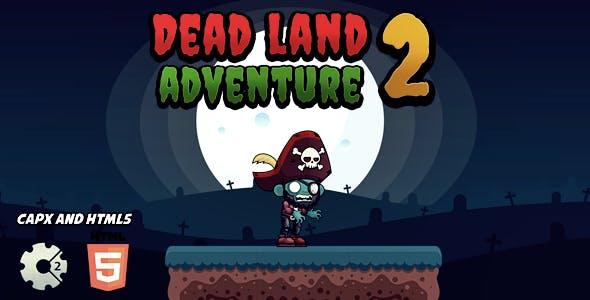 Dead Land Adventure 2
