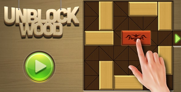 Unblock Wood