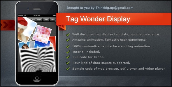 Tag Wonder - CodeCanyon Item for Sale