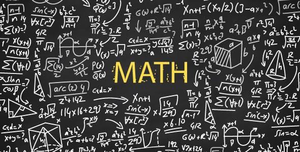 Math Tricks Workout