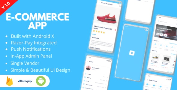 E Commerce Free Download Envato Nulled Script Themeforest And Codecanyon Nulled Script