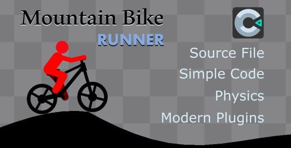 Mountain Bike Runner