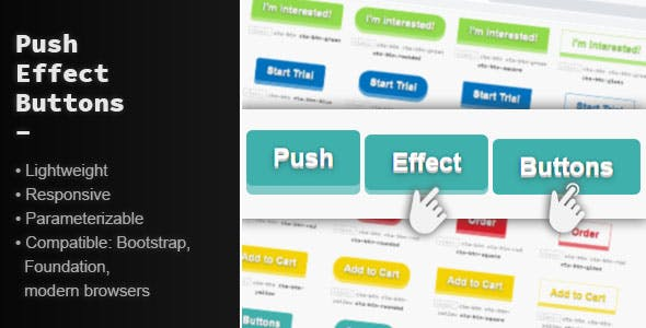 Bootstrap Landing Page Plugins Code Scripts From Codecanyon