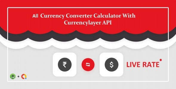 All Currency Converter Calculator