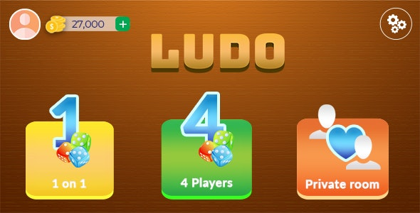 Ludo with payment Gateway v1.0