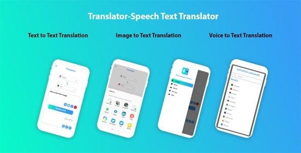 All Languages Translator with Admob Ads - CodeCanyon Item for Sale