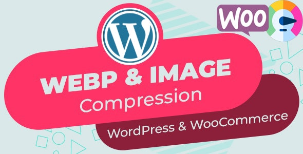 Automatic WebP & Image Compression for WordPress & WooCommerce - CodeCanyon Item for Sale
