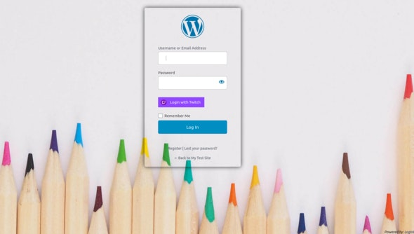 Twitch Social Login for WordPress and WooCommerce - CodeCanyon Item for Sale