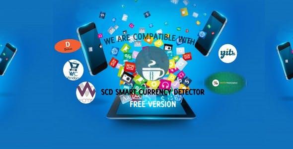 Smart-Currency-Detector
