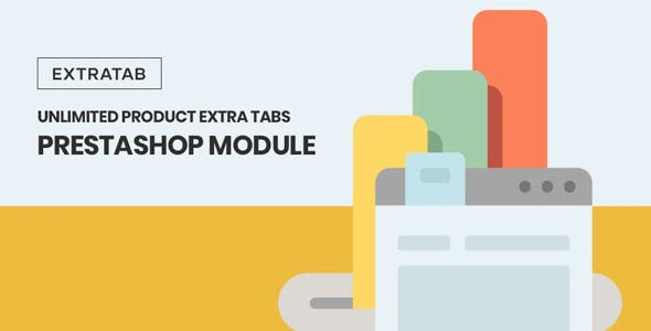Leo Extra Tab - Unlimited Product Extra Tabs Prestashop Module