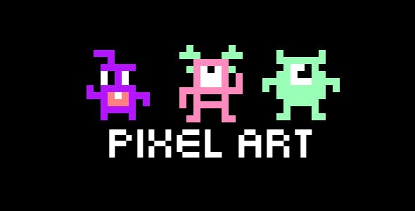 Pixel Art   Html5 Mobile Game   Cconstruct 3
