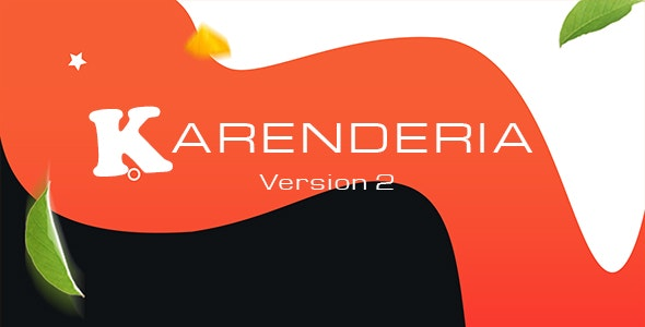 Karenderia App Version 2 - CodeCanyon Item for Sale