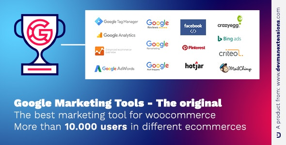 Marketing Tools Pro for WooCommerce - CodeCanyon Item for Sale