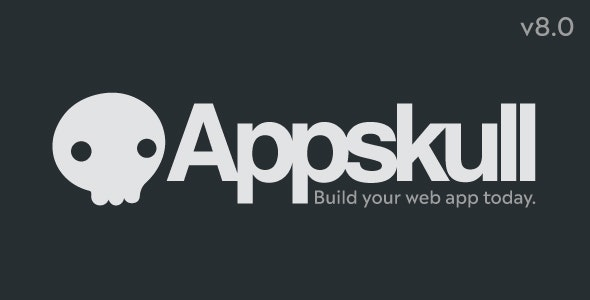 Appskull - Advanced User Login, Registration, Management & Permissions - CodeCanyon Item for Sale