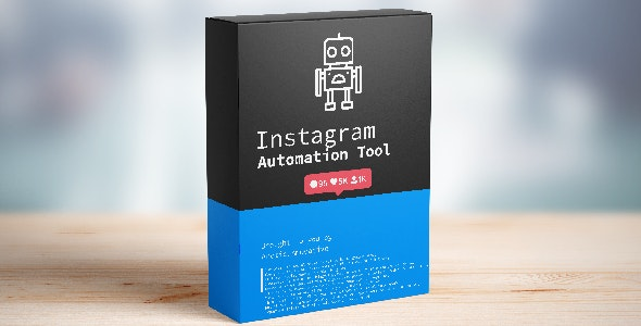 Arctic Instagram Bot - CodeCanyon Item for Sale