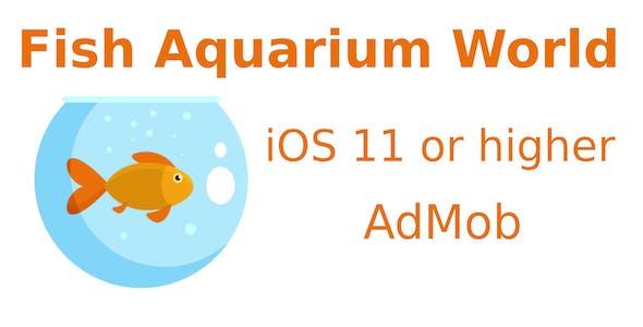 Fish Aquarium World
