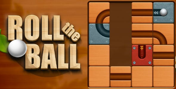 Roll the Ball - Unity Complete Project