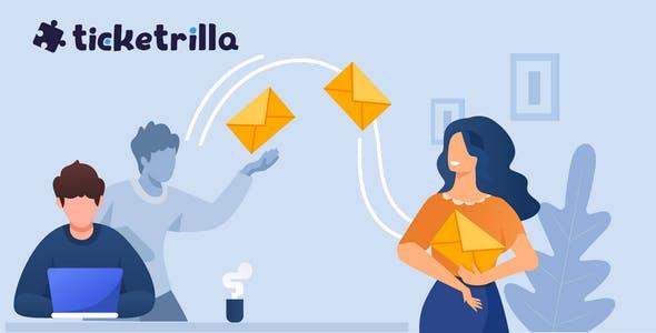 Ticketrilla: Newsletters Addon