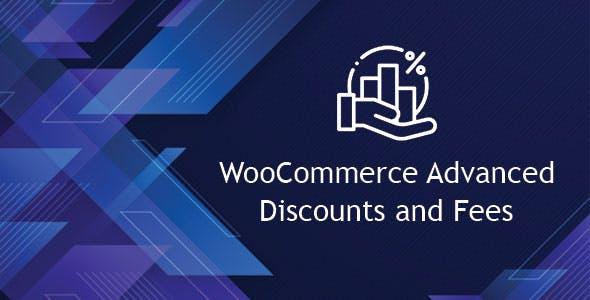 WooCommerce Advanced Discounts and Fees