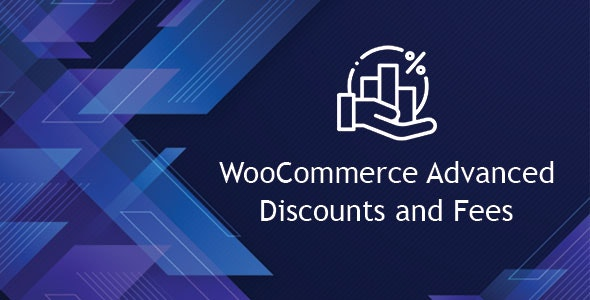 WooCommerce Advanced Discounts and Fees - CodeCanyon Item for Sale