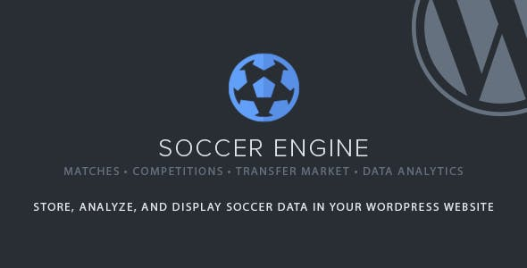 Soccer Engine