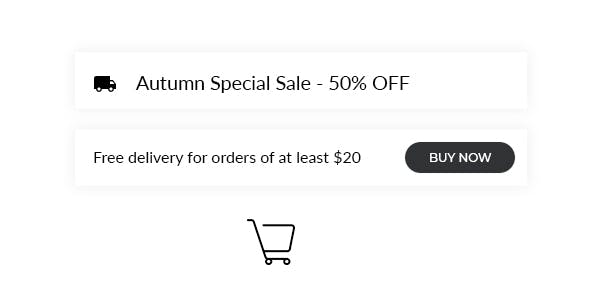 WooCommerce Custom Notification Messages for Shop / Products / Cart / Checkout Pages
