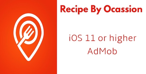 Recipes By Ocassion - CodeCanyon Item for Sale