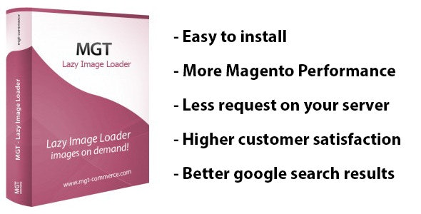 Magento Lazy Image Loader - CodeCanyon Item for Sale