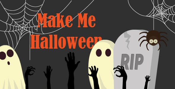 Make Me Halloween